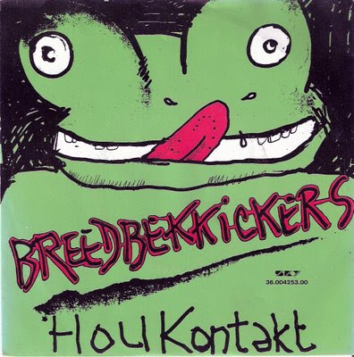 breedbekkickers